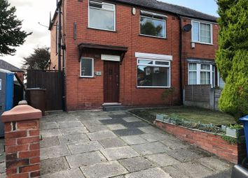 Thumbnail 3 bed semi-detached house to rent in Middlesex Drive, Bury
