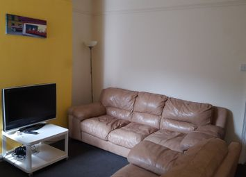 6 bed terraced house to rent in Melbourn Road, Sheffield S10