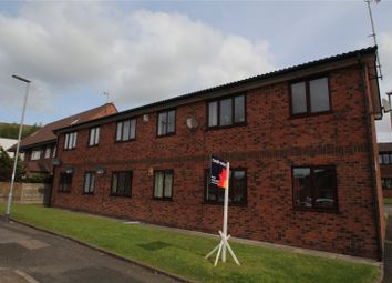 Thumbnail 1 bed flat for sale in Chatwell Court, Newhey, Rochdale, Greater Manchester