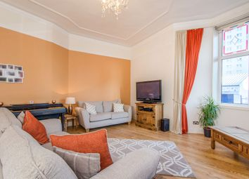 Thumbnail 1 bed flat for sale in Cathkinview Road, Glasgow