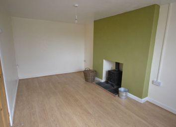 Thumbnail 2 bed terraced house to rent in Mill Street, Llanddewi Brefi, Tregaron