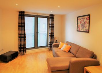 Thumbnail 1 bed flat to rent in Echo Central, Cross Green Lane, Leeds