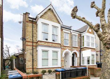 Thumbnail 1 bed flat for sale in Greenhill Park, Harlesden, London