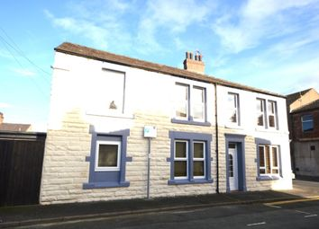 Thumbnail 3 bed terraced house to rent in John Street, Workington