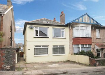Thumbnail 3 bed semi-detached house for sale in Drew Street, St Mary's, Brixham