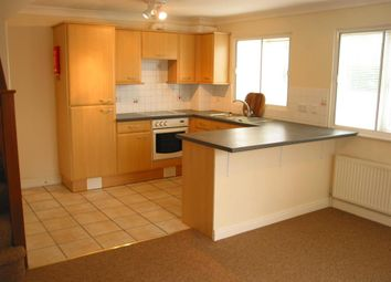 Thumbnail 1 bed property to rent in Silverbeck Way, Stanwell Moor, Staines