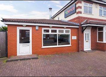 Thumbnail Retail premises to let in 3A Church Lane, Culcheth, Warrington, Cheshire
