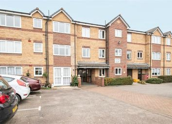 1 bed flat for sale in High Street, Waltham Cross, Hertfordshire EN8