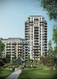 Thumbnail 2 bed flat for sale in The Sterling Apts, Beaufort Park, Aerodrome, Colindale