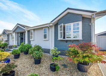 2 bed mobile/park home for sale in Pinehurst Park, West Moors, Ferndown, Dorset BH22