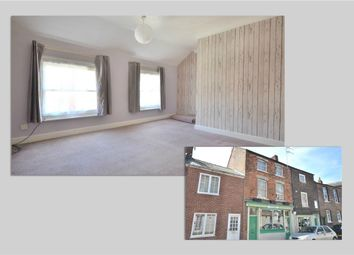 Thumbnail 1 bed flat for sale in Windsor Road, King's Lynn