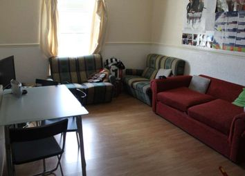 Thumbnail 6 bed flat to rent in City Road, Roath