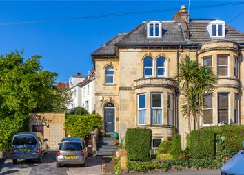 Thumbnail 5 bedroom semi-detached house for sale in Cromwell Road, St. Andrews, Bristol