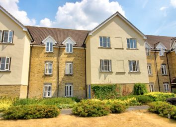 Thumbnail 2 bed flat for sale in Mercer Close, Larkfield, Aylesford