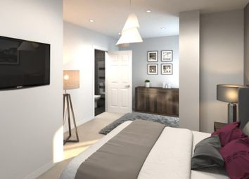 Thumbnail 1 bed flat for sale in Herculaneum Quay, Liverpool