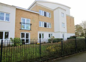 Thumbnail 2 bed flat for sale in Highview Court, Wortley Road, Highcliffe, Christchurch, Dorset