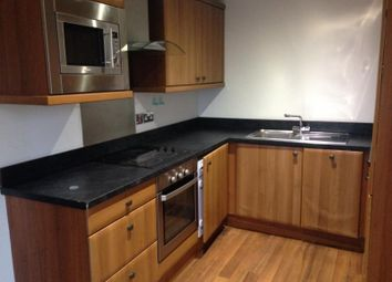 Thumbnail 1 bed flat to rent in Flat 37 Victoria House, 50 - 52 Victoria Street, Sheffield