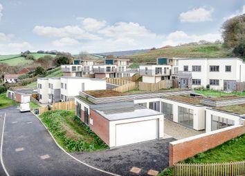 Plot 6, Barton Rise, Barton Orchard, Tipton St John, Devon EX10. 3 bed bungalow for sale