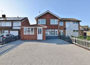 Thumbnail 4 bed semi-detached house for sale in Robins Avenue, Lenham