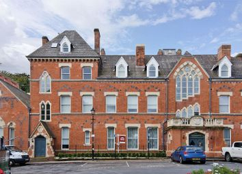 Thumbnail 1 bedroom property for sale in Royal Sutton Place, King Edwards Square, Sutton Coldfield