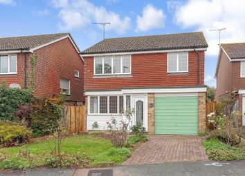 Thumbnail 3 bed detached house to rent in Timber Mill, Southwater, Horsham