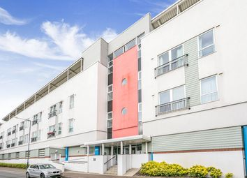 Thumbnail 2 bed flat for sale in Canal Road, Gravesend