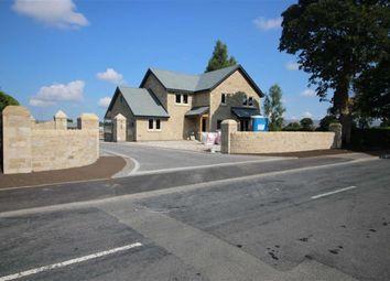 Thumbnail 4 bed detached house for sale in Halfpenny Lane, Longridge, Preston
