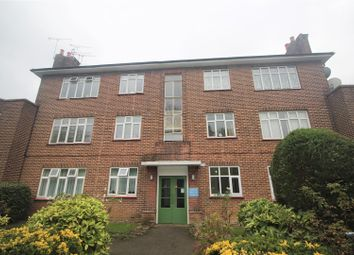 Thumbnail 2 bedroom flat to rent in Canons Park Close, Canons Park, Edgware