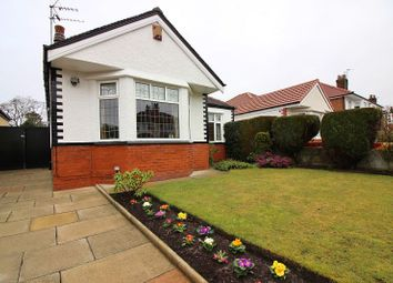 Thumbnail 2 bed detached bungalow for sale in Balmoral Drive, Southport