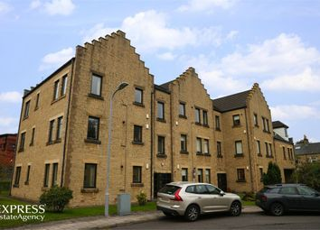 Thumbnail 2 bed flat for sale in Weirs Gate, Strathaven, South Lanarkshire