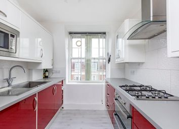 Thumbnail 3 bed flat for sale in Henry Jackson Road, London