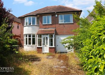 Thumbnail 4 bed detached house for sale in Malthouse Lane, Earlswood, Solihull, Warwickshire