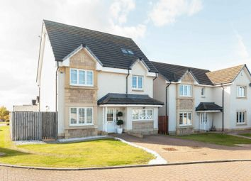 Thumbnail 6 bed town house for sale in Lawson Way, Tranent, East Lothian