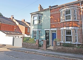Thumbnail 3 bed end terrace house for sale in Church Terrace, Exeter