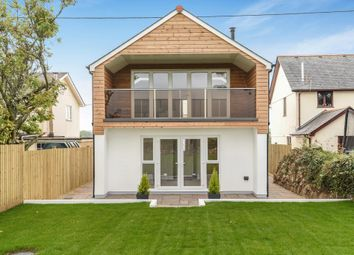Thumbnail 4 bed detached house for sale in Plain-An-Gwarry, Marazion, Cornwall