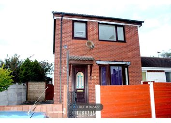 3 bed semi-detached house to rent in Sequoia Street, Manchester M9
