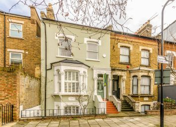 Thumbnail 3 bedroom end terrace house for sale in Dumont Road, Stoke Newington