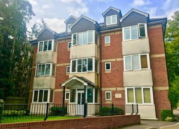 Thumbnail 2 bed flat to rent in Regents Park Road, Southampton