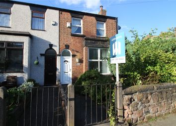 Thumbnail 3 bed end terrace house for sale in Quarry Road, Old Swan, Liverpool, Merseyside