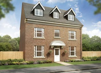Thumbnail 5 bed property for sale in Shelford Road, Radcliffe-On-Trent, Nottingham