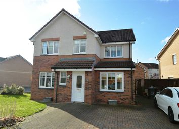 Thumbnail 4 bed detached house for sale in Blair Athol Wynd, Carfin, Motherwell