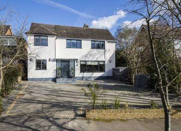 Thumbnail 5 bed detached house for sale in Hardinge Avenue, Tunbridge Wells