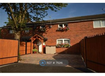 Thumbnail 3 bed terraced house to rent in Third Avenue, Rothwell, Leeds