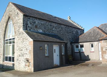 Thumbnail 3 bed town house for sale in The Mill House, Cannee Court, Kirkcudbright
