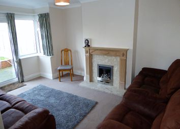Thumbnail 3 bed semi-detached house to rent in Arundel Crescent, Solihull