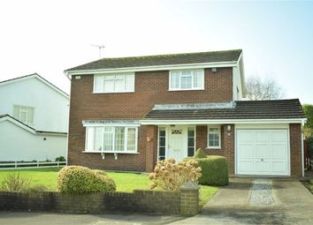 Thumbnail 4 bed detached house for sale in The Ridge, Derwen Fawr, Sketty