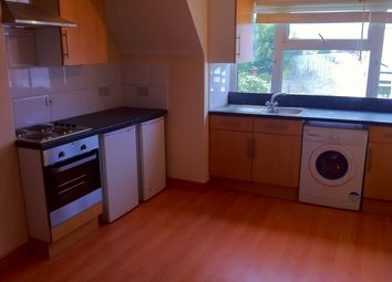 Thumbnail 1 bed flat to rent in Tudor Drive, Morden