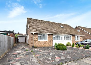 Thumbnail 3 bed bungalow for sale in Oakley Park, Bexley, Kent