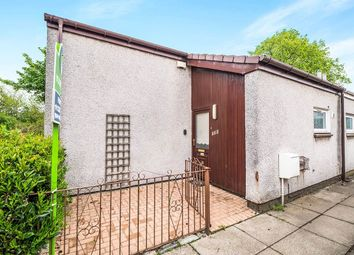 Thumbnail 3 bed terraced house for sale in Marmion Road, Greenfaulds, Cumbernauld