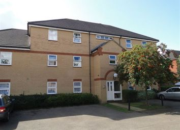 Thumbnail 2 bedroom flat to rent in College Fields, Woodhead Drive, Cambridge